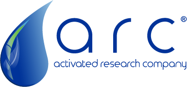 Activated Research Company Mobile Logo